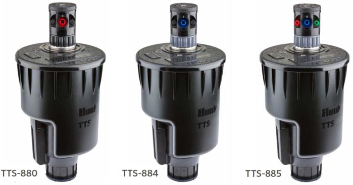 TTS-800